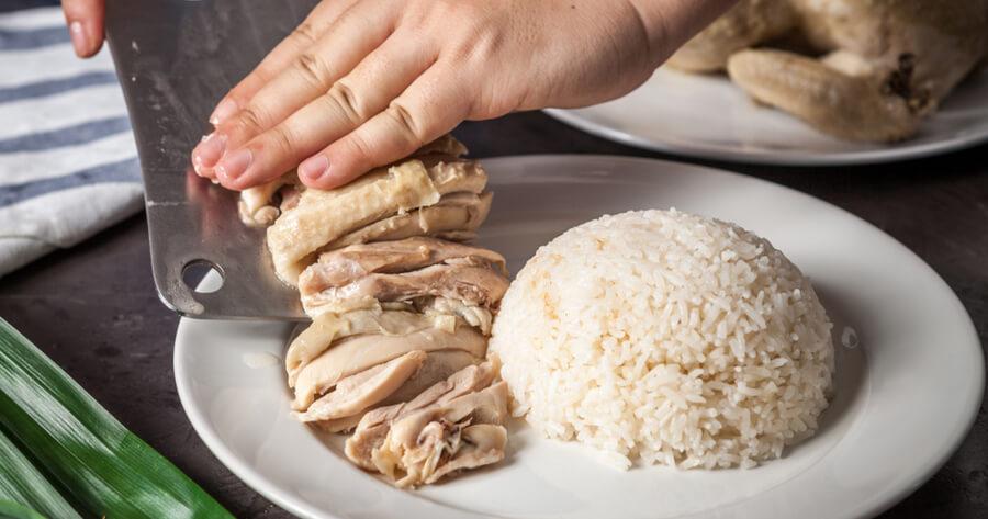 gastroenteritis en perros arroz con pollo