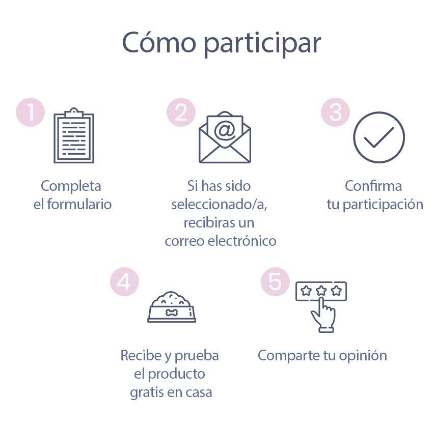 criterios de seleccion wamiz espana