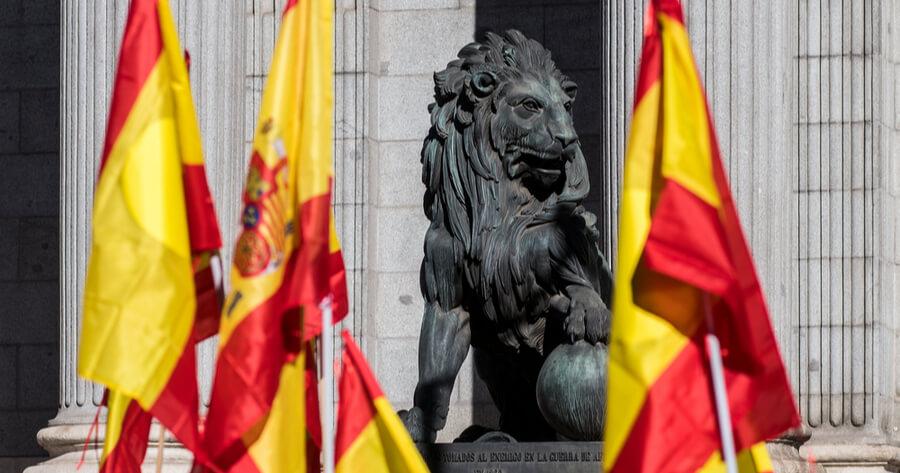 leon congreso españa