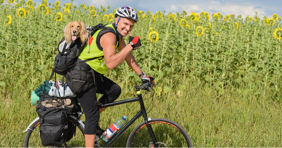 dia mundial bicicleta mochila