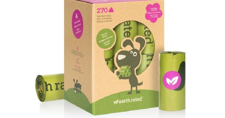 producto ecologico bolsa caca perro