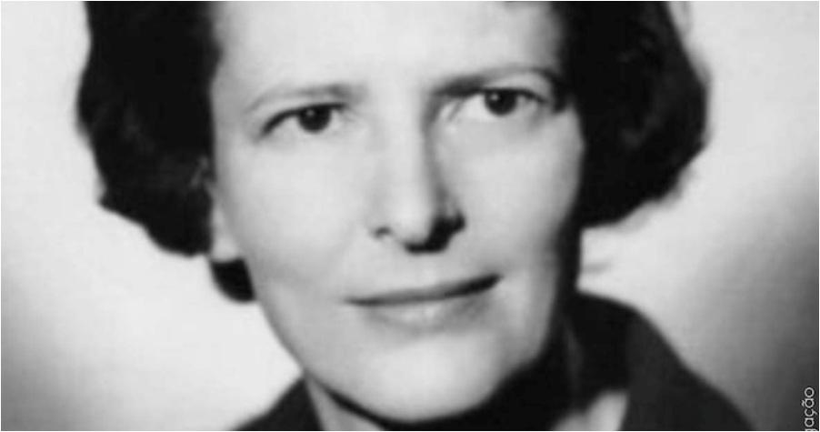 Ruth Harrison industria animales