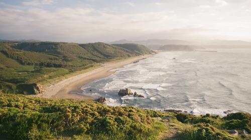 playa para perros asturias bayas castrillon