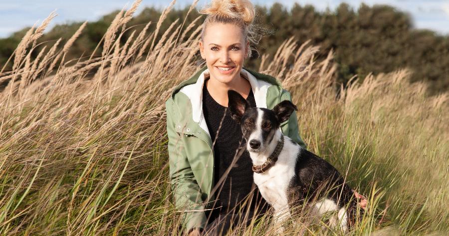 Terra Canis Gründerin Birgitta Ornau