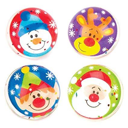 pelotas navideñas juguetes gatos navidad 2019