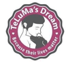 Charity's logo Teluma's Dream