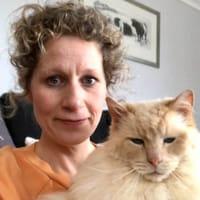 Dr Karen Ingleby BVetMed MRCVS