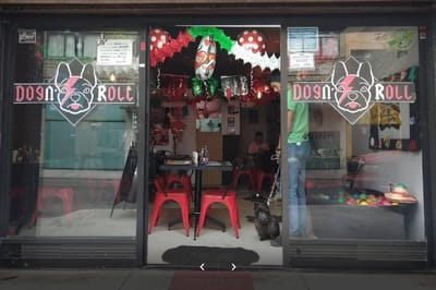 Dog and Roll Fuente:Google Maps