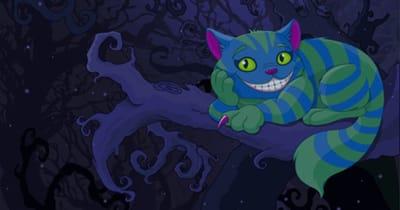 kot z oryginalnym imieniem