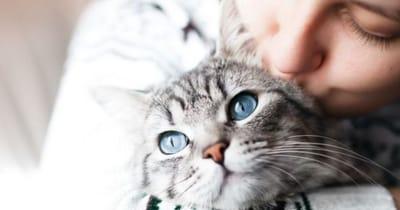 ragazza-abbraccia-ebacia-un-gatto