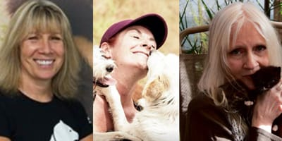 These women dedicate their lives to animal welfare