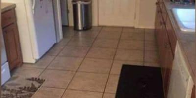 foto di una cucina
