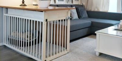 these crates are stylish and comfortable