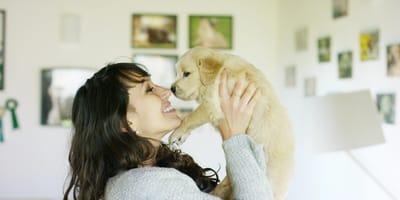 Jak przebiega rozwój szczeniaka tydzień po tygodniu?