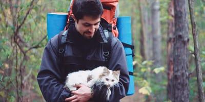 Kot w podróży – sposoby na zmniejszenie kociego stresu