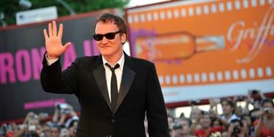Filmfestspiele in Cannes: Quentin Tarantino träumt von der Palm Dog Wamiz!