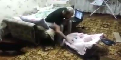 uomo-culla-neonato