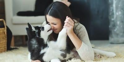 """Tendi ad """"aggredire dolcemente"""" il tuo cane? Ecco perché lo fai!"""