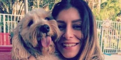 Graziella und ihre Lola