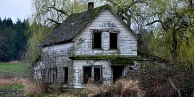 Rettungskräfte haben viel gesehen im Leben, aber dieses Haus ist der absolute HORROR!