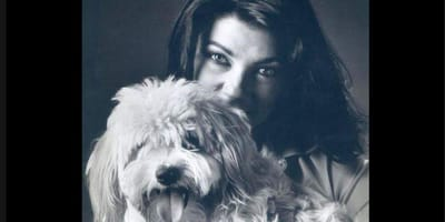 Ana Laura Ribas risponde alle critiche sui suoi cani