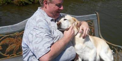 Roselle, pies ratownik z WTC.