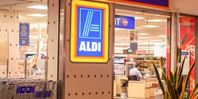 Die Aldi-Werbegeschenke