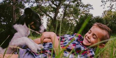 Umweltschutz als Haustierhalter