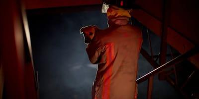 cachorro rescatado incendio bombero ley extremadura