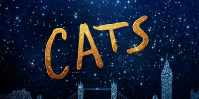 Fancy taking your pup to a screening of 'Cats'?