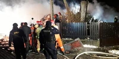 Akcja_ratownicza_szczyrk_wybuch_gazu