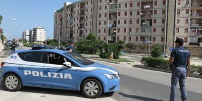 polizia-per-strada
