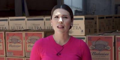 <p>La alcaldesa de Mexicali tiene una propuesta para ayudar a los animales en situaci&oacute;n de calle</p>