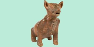perro prehispánico