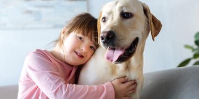 Down-Syndrom: Können Hunde Trisomie 21 haben?