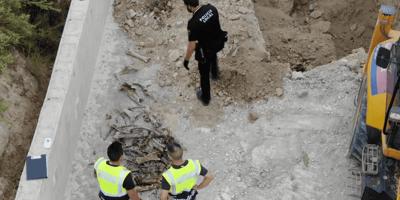 El caso de los horrores de Elche: la policía detiene a un hombre que puede ser el maltratador de Ragnar