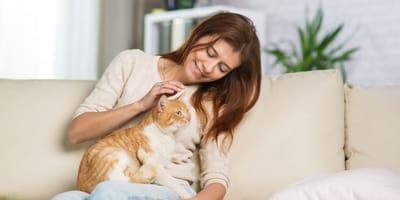 Come combattere l'allergia ai gatti? I 6 rimedi della nonna!