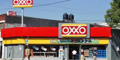 Lomito toma rehenes en Oxxo y no se deja convencer ni con pollo