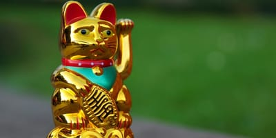 Descubre qué significa el gato chino de la suerte y para qué sirve