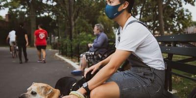 U opiekunów psów ryzyko COVID-19 rośnie aż o 78%. Powód was zaskoczy!