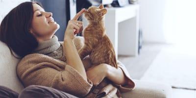 Se hai un gatto fai queste 10 cose ma non le dici a nessuno!