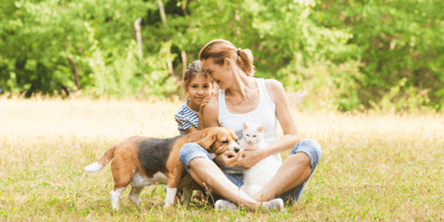 Top tips for being a more sustainable and eco-friendly pet parent in 2021