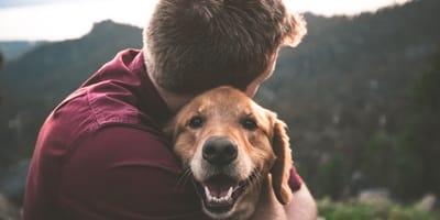 Giornata mondiale degli abbracci: l'importanza di avere un animale