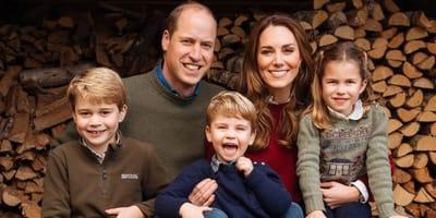 """Rodzina królewska wkrótce się powiększy o nowe """"dziecko""""!"""