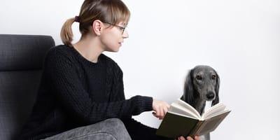 Día Mundial del Galgo 2020, seguimos su rastro en la literatura esquivando los malos libros