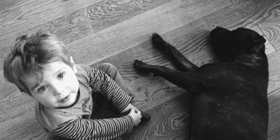 Cani e bambini: consigli per una relazione speciale