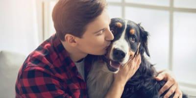 Come la personalità umana influenza l'addestramento canino: lo studio