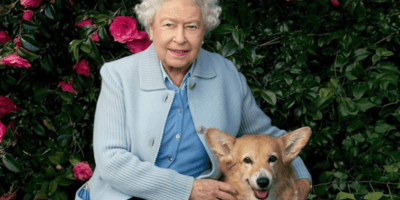 Queen leans on last remaining dog for comfort as Prince Philip taken to hospital