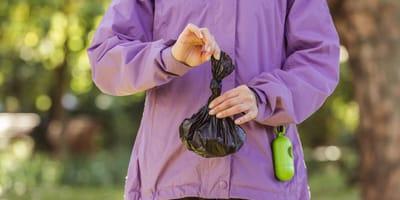 Ekologiczni opiekunowie: gdzie wyrzucać kocie i psie odchody?