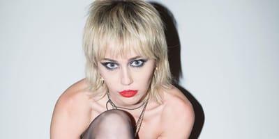Miley Cyrus Hals über Kopf verliebt: Ihr Neuer ist von oben bis unten behaart!